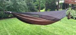 hammock Alone